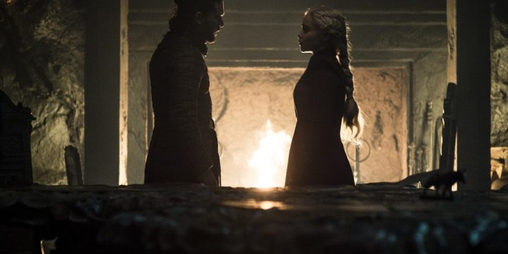 'Game of Thrones' Iron Throne Power Rankings Ahead Of The Final Episode