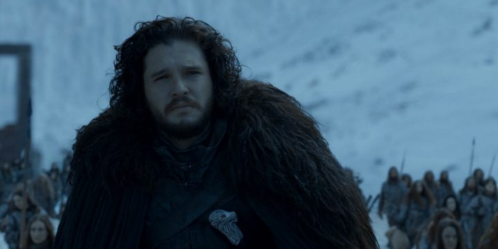 'Game of Thrones': Best 50 Moments Of The Series
