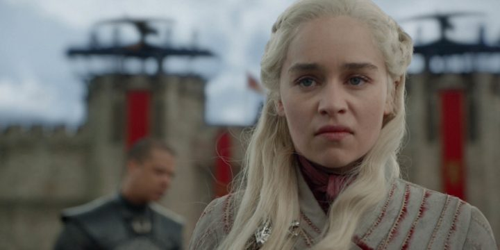A Comprehensive List Of Evidence Leading To Daenerys' Turn Into The Mad Queen