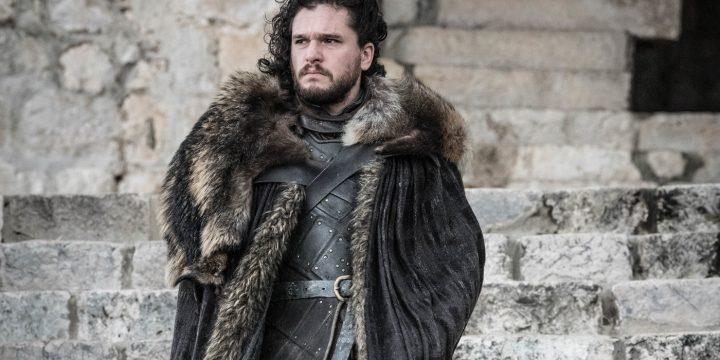 "'Game of Thrones' Series Finale (Season 8, Episode 6) Recap: ""The Iron Throne"""