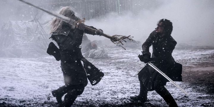 'Game of Thrones': Top 25 Episodes Of The Series