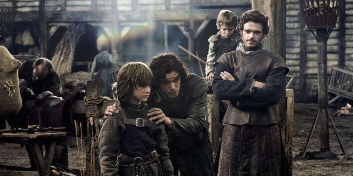 'Game of Thrones' Collector's Edition Box Set Will Be Released December 3
