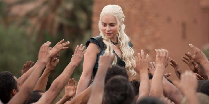 Top Ten Tuesday: Heartfelt Moments From 'Game of Thrones'