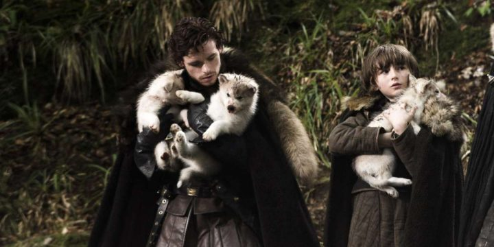 'Game of Thrones' Is Coming… In A 4K Ultra HD Complete Collection
