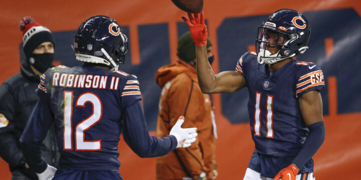 2021 NFL Week 7 Daily Fantasy Recommended Lineup Advice