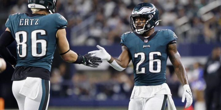 2021 NFL Week 4 Daily Fantasy Recommended Lineup Advice