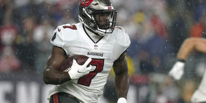 2021 NFL Week 5 Daily Fantasy Recommended Lineup Advice